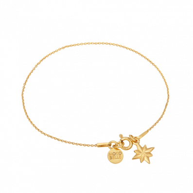 Bransoletka z gwiazdką