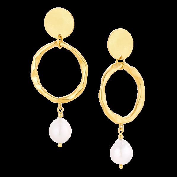 Isadora earrings