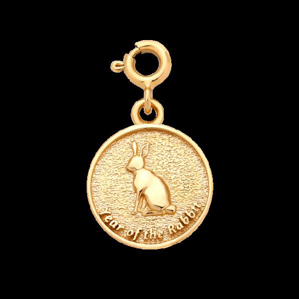 Moneta rok królika