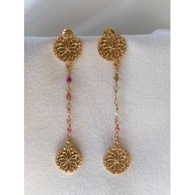 Alissa earrings
