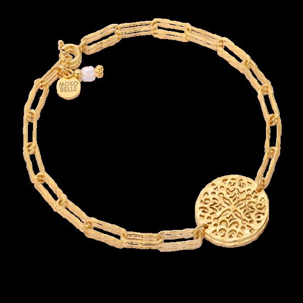 Aisha chain bracelet