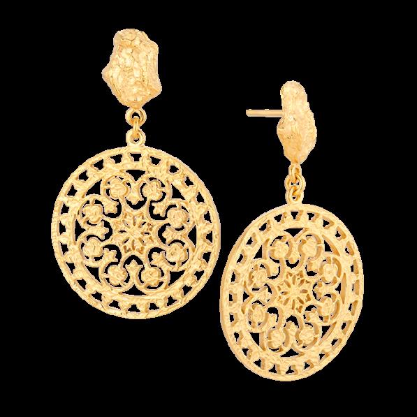 Macarena earrings