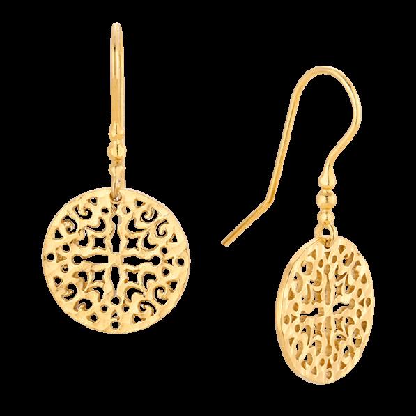 Aisha earrings