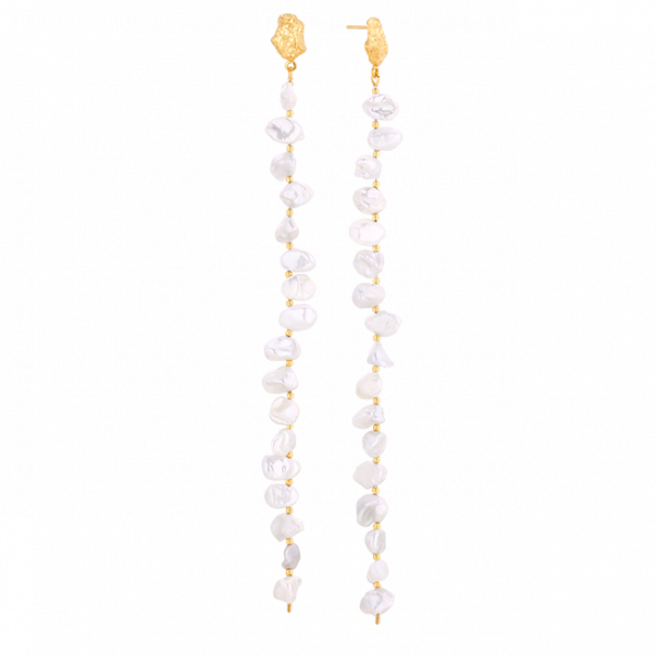 Kolczyki Afrodyta