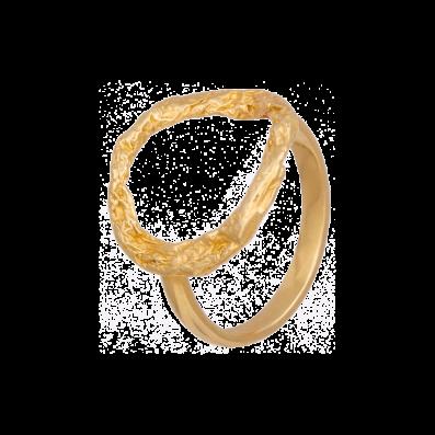 Pierścionek z kołem