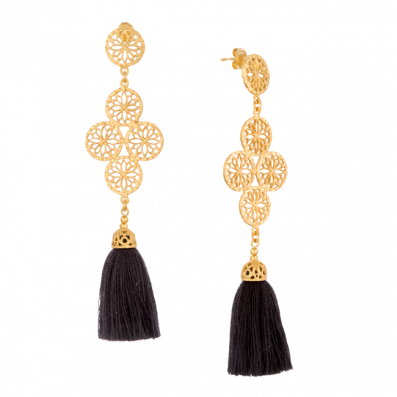 Cecilia earrings